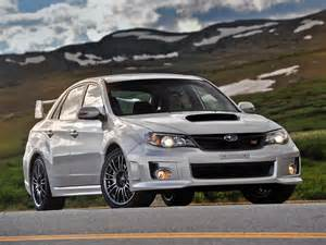 Subaru Sti 2011 2011 Subaru Impreza Wrx Sti Price Photos Reviews