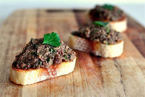chicken liver pate recipe gastronomy