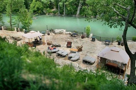 Floating The Guadalupe River Cabins by Weekend Getaway The Hideout On The Horseshoe New