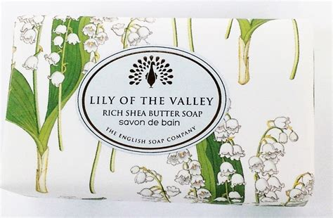 valley bathroom products lily of the valley bath soap groupdlp daily luxury products