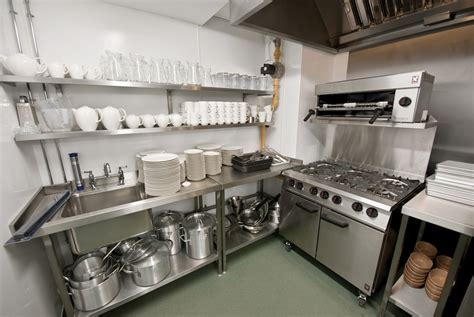 catering kitchen design ideas monarch catering equipment april 2011