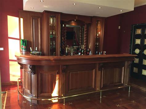 Bancone Bar Per Casa by Angoli Bar Per Casa