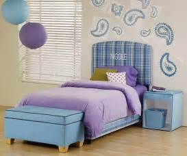 purple and blue bedroom red orange purple and blue girls bedrooms ideas home