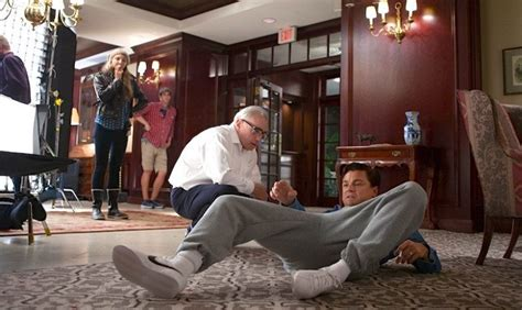 wolf of wall street bedroom scene 28 behind the scenes facts about wolf of wall street