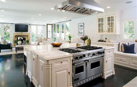 celebrity chefs kitchens inside a celebrity chef s kitchen the real estate