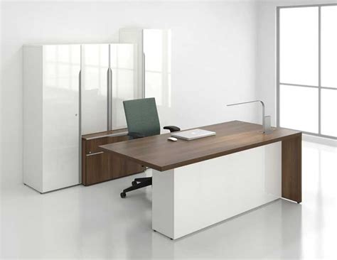 modern office table contemporary office desk design good contemporary office