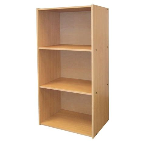 home decorators collection anjou natural open bookcase home decorators collection natural open bookcase jw 190