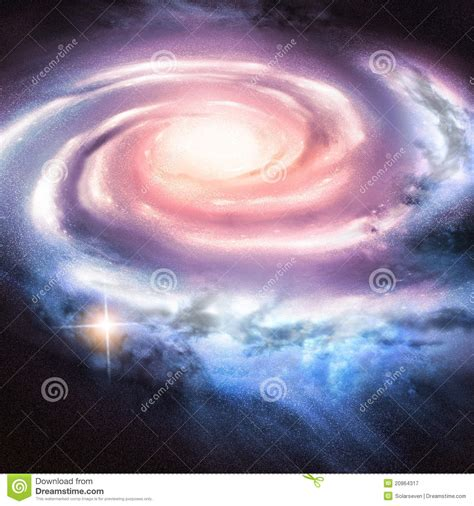 Light Years Away by Light Years Away Royalty Free Stock Photography Image