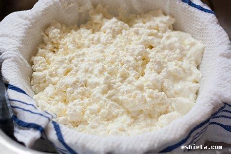 quesos caseros sin lacteos 8417030212 queso fresco casero sin cuajo queso quark casero
