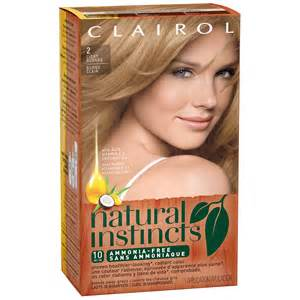 best non permanent hair color clairol instincts non permanent hair color