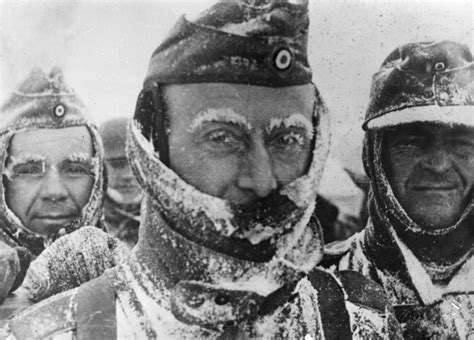 killer soldiers photos the hell that was the eastern front of world war