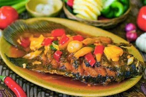 cara membuat martabak mas narto resep dan cara membuat ikan mas pesmol enak resepsimbok com