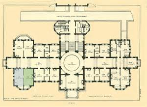 admin building floor plan the osler room