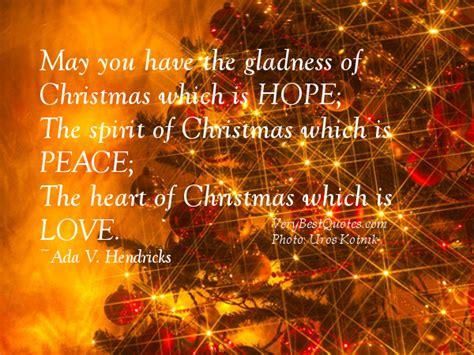 inspirational christmas quotes quotesgram
