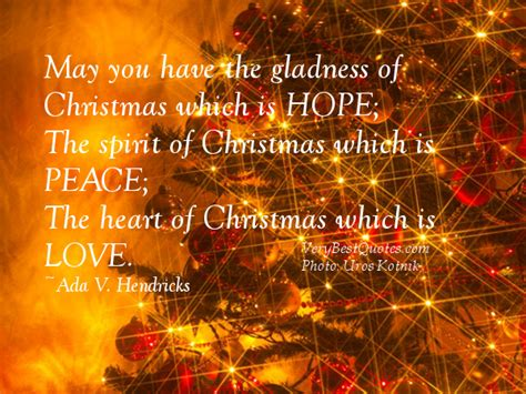 beautiful christmas quotes quotesgram