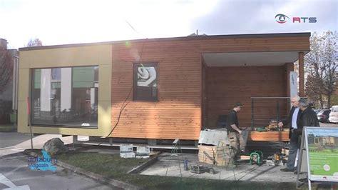 mobiles wohnen container lebenswerthaus mobiles passivhaus www rts salzburg at