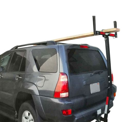 pickup truck bed extender 2 trailer hitch pickup truck bed extender carrier load