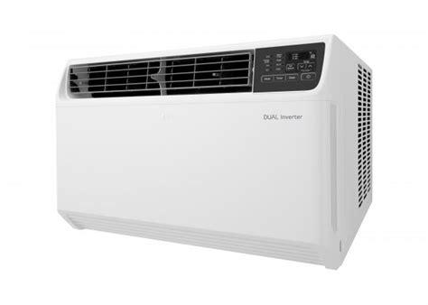 Ac Sharp J Tech Inverter lg window air conditioner with dual inverter technology