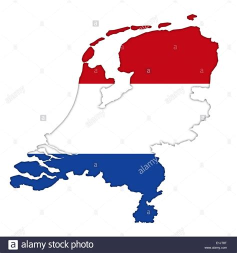 netherlands map and flag netherlands flag icon logo map stock photo royalty free