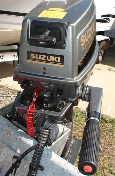 Suzuki 20 Hp Outboard For Sale Suzuki Outboards For Sale