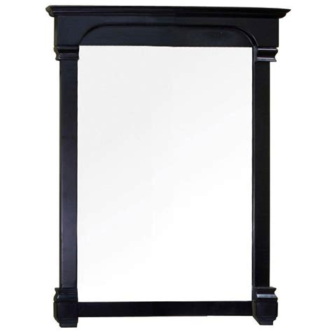 36 inch mirror 36 inch traditional wood frame mirror in framed mirrors