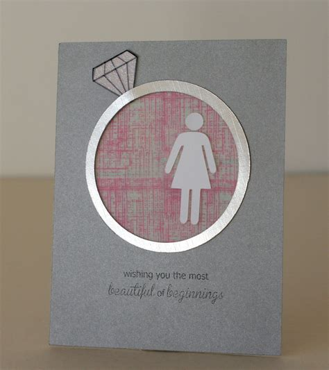 Cool Handmade Birthday Card Ideas - make a greeting handmade card for engagement with these