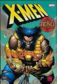 x men operation zero tolerance 0785162402 amazon com x men operation zero tolerance 8601421068369 scott lobdell john francis moore