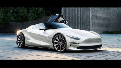 2020 Tesla Roadster Battery by 2020 Tesla Roadster Review Tesla Review Release