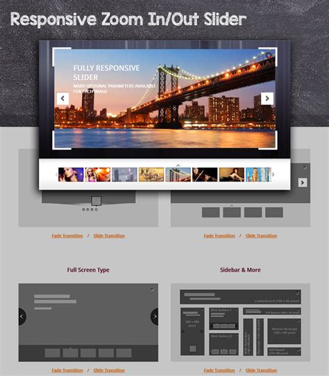 responsive layout zoom 20 slider layout options to make your wordpress website