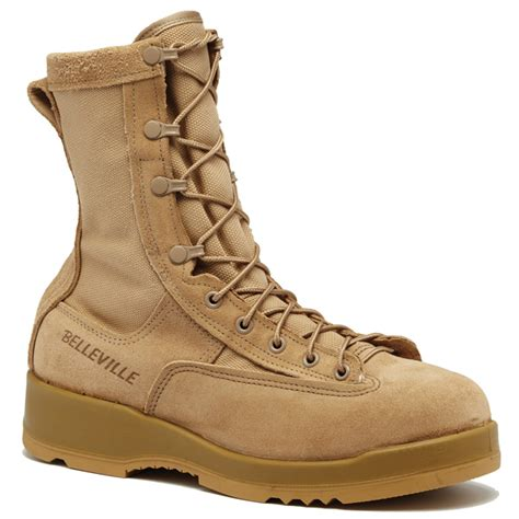 belleville boots belleville 790 waterproof combat and flight boot are