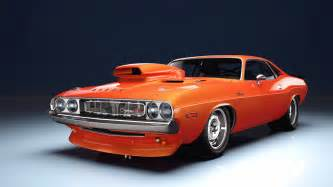 Dodge Challenger 70 Dodge Challenger 70 By Jerry001 On Deviantart
