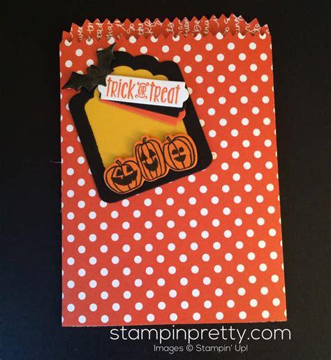 treat bag spooky treat bags stin pretty