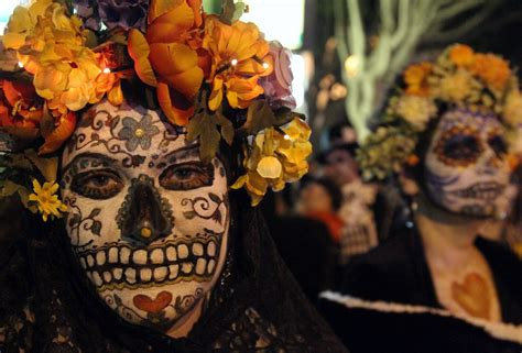 for day of the dead mexico 29 10 2012 the nation prepares for the day of the