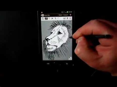 sketchbook note 5 samsung galaxy note 2 sketch an amazing s s pen