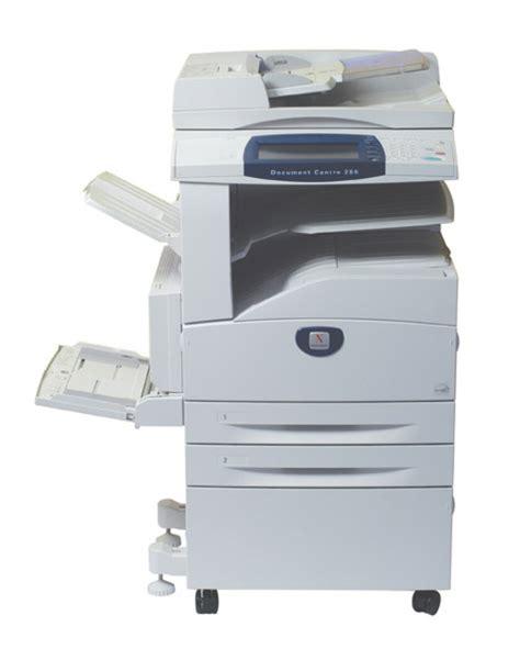 Mesin Fotokopi Xerox copy print scan fax layanan sewa mesin fotokopi