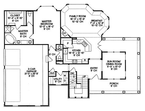 prairie home floor plans maple park prairie style home plan 026d 0244 house plans