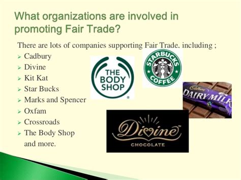 what are trade fair trade powerpoint