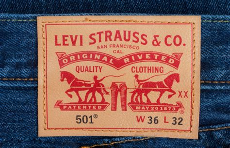 Levis Sues Competitors Pocket Design by Levi Strauss Sues Company Using Tabs On Back Pocket Of