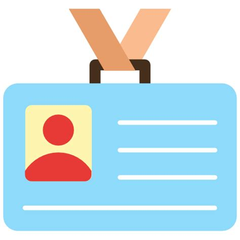 convertir imagenes png a icons icono de identificacion tarjeta de gratis de office icons
