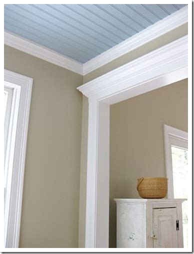 gray exterior eggshell blue ceiling another possibility how to choose the right paint sheen high gloss satin