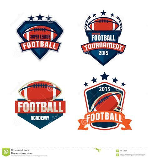 Football Template Vector