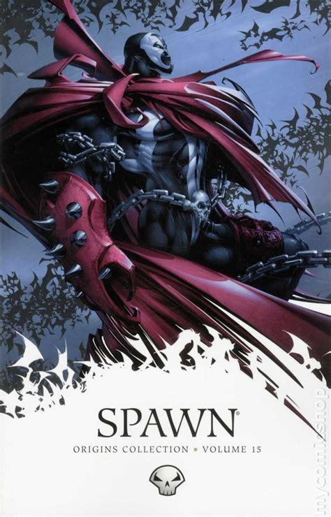 spawn origins volume 1 spawn origins collection spawn origins collection tpb 2009 present image comic books