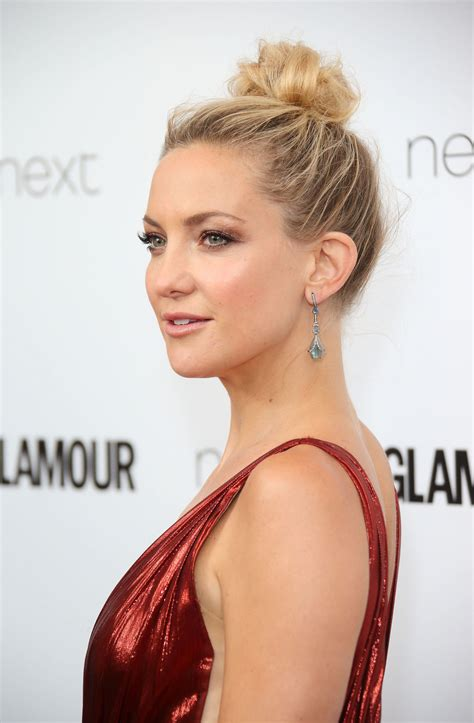 older actresses with hair in bun celebrities wear messy bun hairstyles to the glamour u k