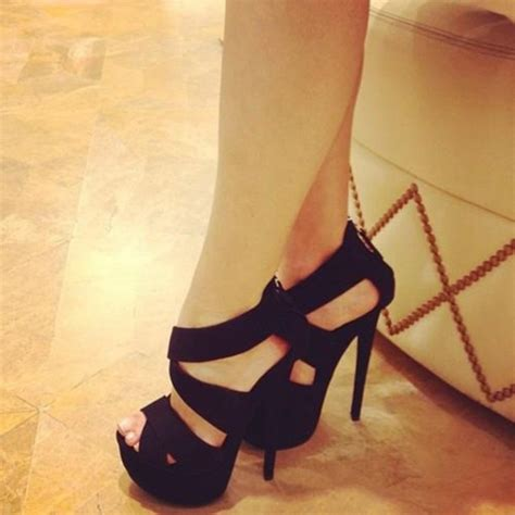 black high heels strappy beauteous strappy black heels 2016