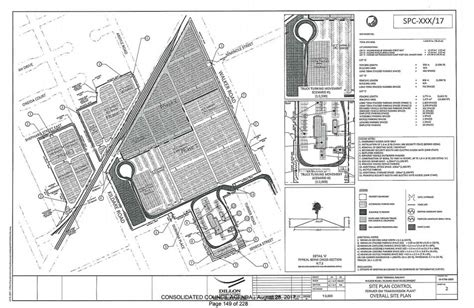 former gm lands could become an automobile storage