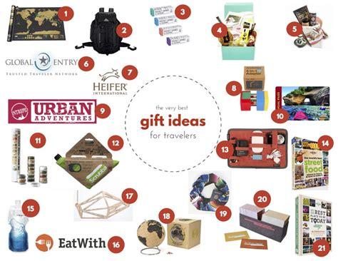gift ideas for travelers twenty one unique gift ideas for travelers travel outlandish