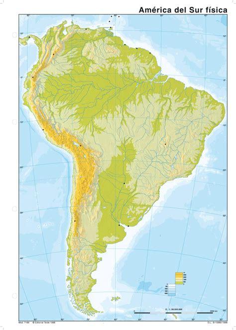 imagenes satelitales america del sur mapa mundo de america del sur interactivo