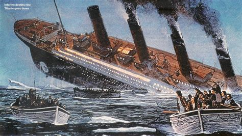 titanic sink your photo or picture of the day page 55 political
