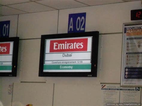 emirates check in online review of emirates flight from nice to dubai in economy