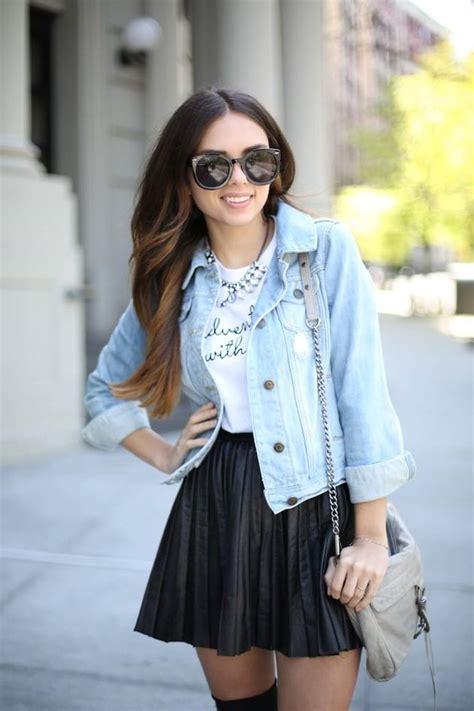 denim jacket fashion item      style